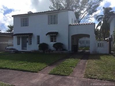 544 W 49th St, Miami Beach, FL 33140 - MLS#: A10399311