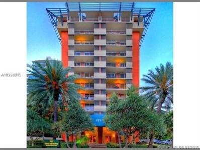 2951 S Bayshore Dr UNIT 712, Miami, FL 33133 - MLS#: A10399315