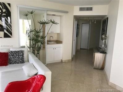 4779 Collins Av UNIT 3607, Miami Beach, FL 33140 - MLS#: A10399342