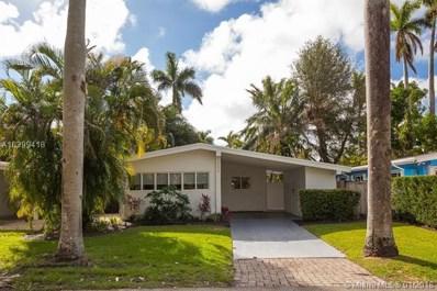 1030 NE 85th St, Miami, FL 33138 - MLS#: A10399418