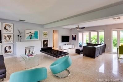 1168 NE 88 St, Miami, FL 33138 - MLS#: A10399572
