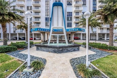 1500 S Ocean Dr UNIT 2G, Hollywood, FL 33019 - MLS#: A10399590