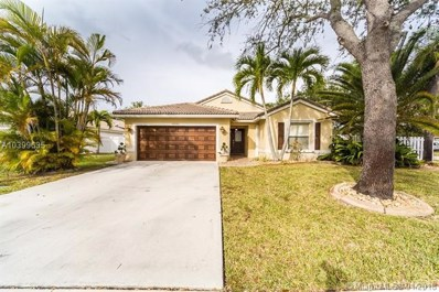 18729 NW 24th Ct, Pembroke Pines, FL 33029 - MLS#: A10399635