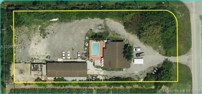 23200 SW 212th Ave, Homestead, FL 33031 - MLS#: A10399732