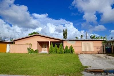 3309 W Lake Pl, Miramar, FL 33023 - MLS#: A10399762