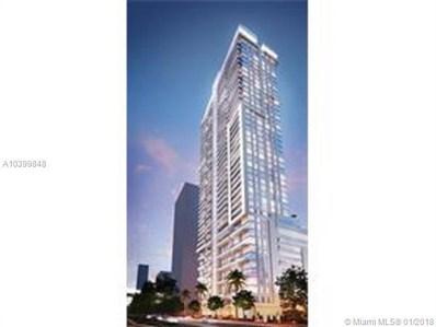 1080 Brickell Ave UNIT 3702, Miami, FL 33131 - MLS#: A10399848