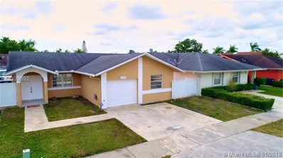 13600 SW 178th St, Miami, FL 33177 - MLS#: A10399892