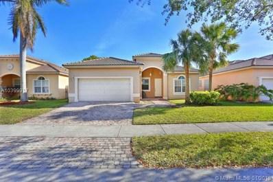 1441 SE 17th Ave, Homestead, FL 33035 - MLS#: A10399917