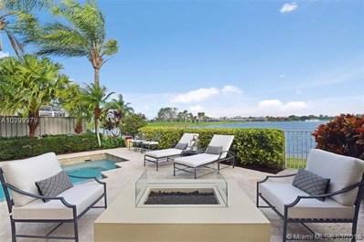 918 Augusta Pointe Dr, Palm Beach Gardens, FL 33418 - MLS#: A10399979