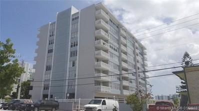 2016 Bay Dr UNIT 203, Miami Beach, FL 33141 - MLS#: A10400099