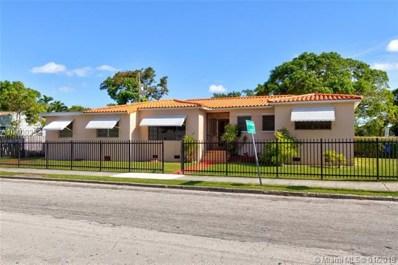 1825 SW 21st Ave, Miami, FL 33145 - MLS#: A10400292