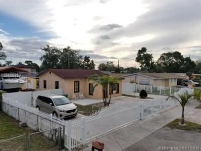 2464 NW 104th St, Miami, FL 33147 - MLS#: A10400310
