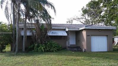 5908 SW 61 Ave, Miami, FL 33143 - MLS#: A10400486