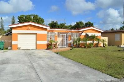 7833 Granada Blvd, Miramar, FL 33023 - MLS#: A10400500