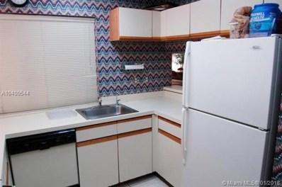 2858 S Carambola Cir S UNIT 2049, Coconut Creek, FL 33066 - MLS#: A10400544