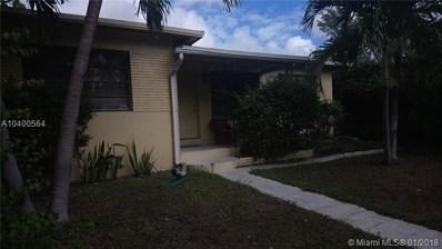 2247 Jackson St, Hollywood, FL 33020 - MLS#: A10400564