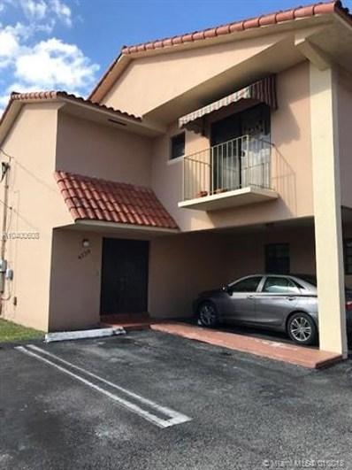 4239 NW 4 St UNIT #7, Miami, FL 33126 - MLS#: A10400608