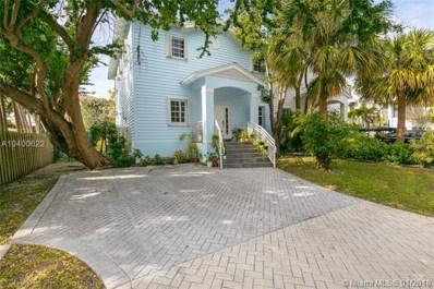 444 Fernwood Rd UNIT 444, Key Biscayne, FL 33149 - MLS#: A10400622