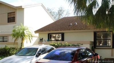 11726 SW 92nd Ter, Miami, FL 33186 - MLS#: A10400690