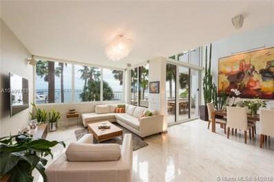 1581 Brickell Ave UNIT TH2, Miami, FL 33129 - MLS#: A10400719