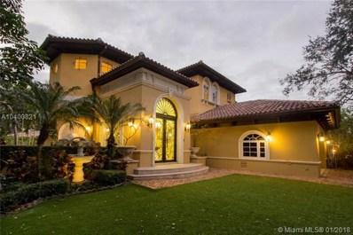 6900 Maynada St, Coral Gables, FL 33146 - MLS#: A10400821