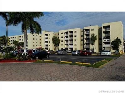 8075 NW 7th St UNIT 418, Miami, FL 33126 - MLS#: A10400827
