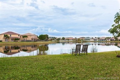 4415 E Whitewater Ave, Weston, FL 33332 - MLS#: A10400872