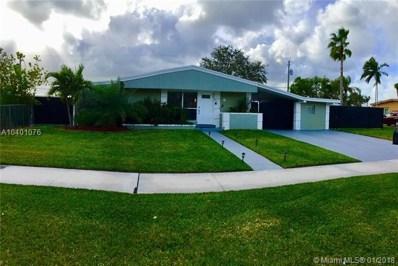 20010 Island Rd, Cutler Bay, FL 33189 - MLS#: A10401076
