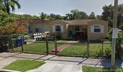 30 NW 45th St, Miami, FL 33127 - MLS#: A10401136