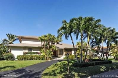 7945 SW 173 Ter, Palmetto Bay, FL 33157 - MLS#: A10401163