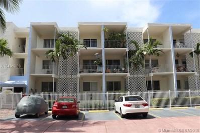 641 Espanola Way UNIT 26, Miami Beach, FL 33139 - MLS#: A10401208