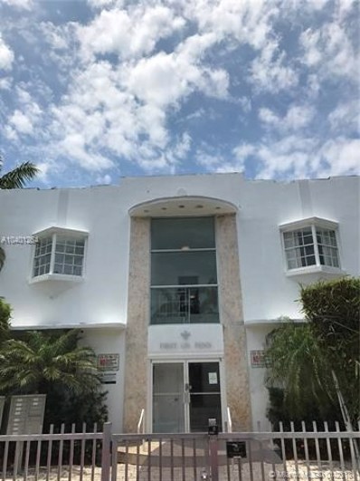 1526 Pennsylvania Ave UNIT 7, Miami Beach, FL 33139 - MLS#: A10401264