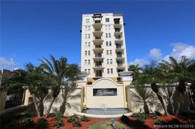 9021 SW 94th St UNIT 701, Miami, FL 33176 - MLS#: A10401274