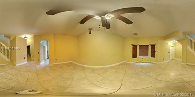 1970 SE 23rd Ter UNIT 1970, Homestead, FL 33035 - MLS#: A10401287