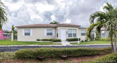 9320 Little River Dr, Miami, FL 33147 - MLS#: A10401320