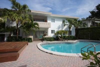 4800 Pine Tree Dr UNIT 203, Miami Beach, FL 33140 - MLS#: A10401323