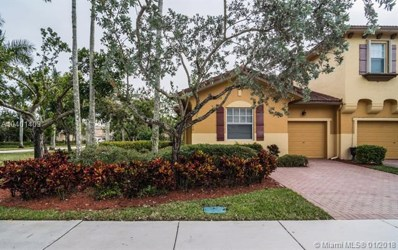 5779 NW 120th Ave UNIT 5779, Coral Springs, FL 33076 - MLS#: A10401403