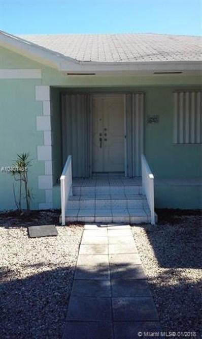101 Marina Av, Other City - Keys\/Islands\/Car>, FL 33037 - MLS#: A10401461