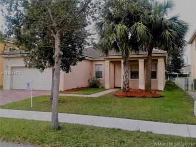 1430 SE 17th Ave, Homestead, FL 33035 - MLS#: A10401473