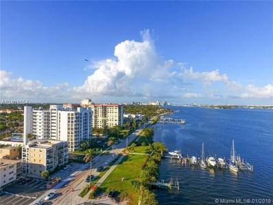 3901 S Flagler Dr UNIT 706, West Palm Beach, FL 33405 - MLS#: A10401554