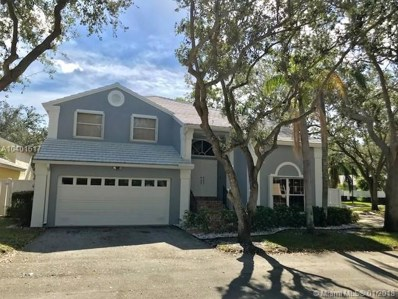 9983 NW 2nd Ct, Plantation, FL 33324 - MLS#: A10401617