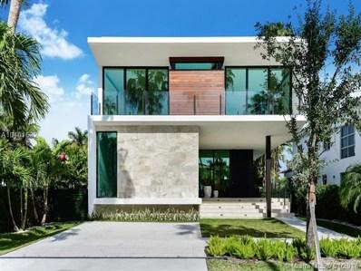 247 Palm Ave, Miami Beach, FL 33139 - MLS#: A10401632