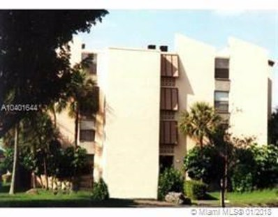 14311 N Kendall Drive UNIT 301, Miami, FL 33186 - MLS#: A10401644