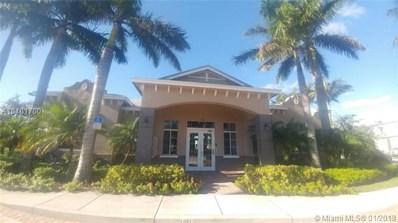 970 Tortuga Ln UNIT 970, Riviera Beach, FL 33404 - MLS#: A10401700