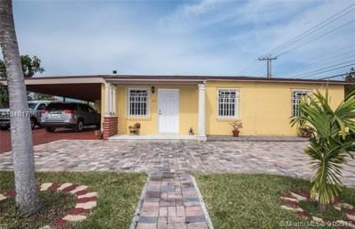 931 E 35 St, Hialeah, FL 33013 - MLS#: A10401706