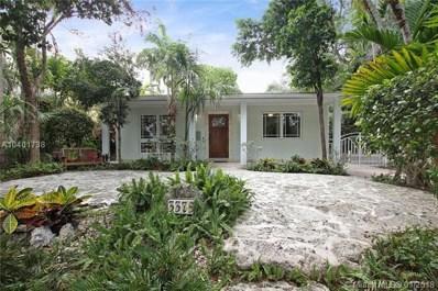 3375 Crystal Ct, Miami, FL 33133 - MLS#: A10401738