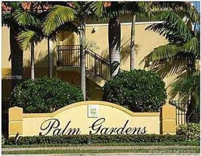 7300 NW 114th Ave UNIT 110-6, Doral, FL 33178 - MLS#: A10401766