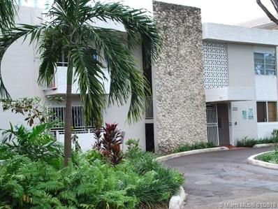1235 Mariposa  Ave UNIT 1, Coral Gables, FL 33146 - MLS#: A10401913