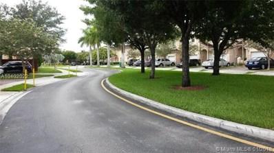 12253 SW 123 Pg UNIT 0, Miami, FL 33186 - MLS#: A10402022
