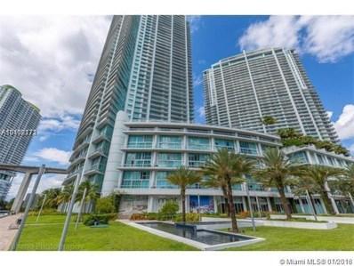 92 SW 3rd St UNIT 5011, Miami, FL 33130 - #: A10402171